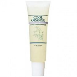 Lebel Cool Orange Scalp Conditioner M - Очиститель для сухой кожи головы «Холодный Апельсин» 240 гр - фото 10622