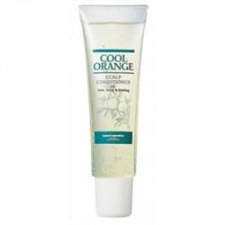 Lebel Cool Orange Scalp Conditioner - Очиститель для жирной кожи головы «Холодный Апельсин» 240 гр - фото 10624