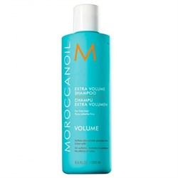 "Шампунь ""Moroccanoil Extra Volume Shampoo экстра объем 250мл - фото 10648"
