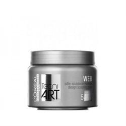 L'Oreal Professional Tecni.art A-Head - Паутинка для Создания Текстуры (фикс.5) 150мл - фото 10700