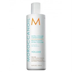 "Кондиционер ""Moroccanoil Extra Volume Conditioner"" 250мл экстра объем - фото 10749"