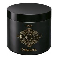 Маска для волос Orofluido mask 500 мл. - фото 10763