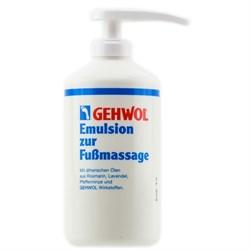 "Эмульсия ""Gehwol Classic Product Emulsion питатательная"" 500мл для массажа - фото 10795"