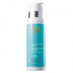 """Крем """"Moroccanoil Curl Defining Cream"""" 250мл для оформления локонов - фото 10891"""