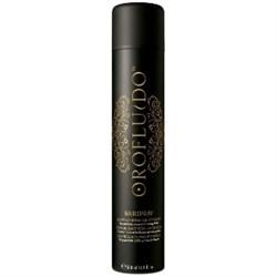 Orofluido Hair Spray - Лак для волос 500 мл - фото 10902