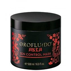 Orofluido ASIA Zen Control Mask - Азия маска 500мл - фото 10910