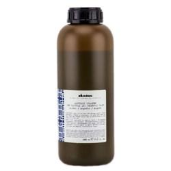 "Шампунь ""Davines Alchemic Shampoo for natural and coloured hair (silver) Алхимик"" 1000мл для натуральных и окрашенных волос (серебряный) - фото 10941"