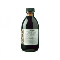 "Шампунь ""Davines Alchemic Shampoo for natural and coloured hair (chocolate) Алхимик"" 280мл для натуральных и окрашенных волос (шоколад) - фото 10945"