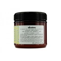 """Кондиционер """"Davines Alchemic Conditioner for natural and coloured hair (golden) Алхимик"""" 250мл для натуральных и окрашенных волос (золотой) - фото 10950"""