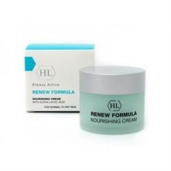 Holy Land Renew Formula Nourishing Cream - Питательный крем 50 мл - фото 11030