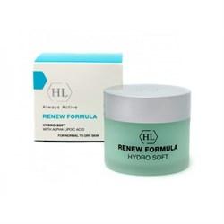 Holy Land Renew Formula Hydro-Soft Cream SPF 12 - Увлажняющий крем 50 мл - фото 11065