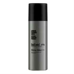 "Спрей-блеск ""label.m"" 200мл - фото 11089"