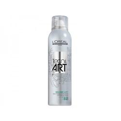 L'Oreal Professional Tecni.art Volume Lift - Мусс для Прикорневого Объема (фикс.3) 250мл - фото 11115