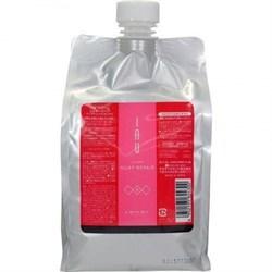 Lebel IAU Cream Silky Repair - Аромакрем шелковистой текстуры для укрепления волос 1000 мл - фото 11207