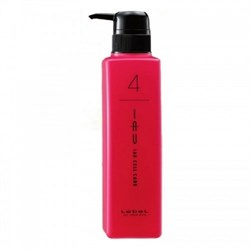 Lebel Infinium Aurum Salon Gel Care 4 - Гель-масло фиксирующий для волос 500 мл - фото 11208