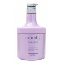 Маска для очень поврежденных волос Proedit Care Works Treatment Bounce Fit Plus: Маска 600мл - фото 11246