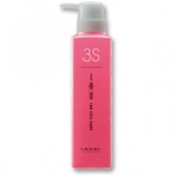 """Крем """"Lebel Infinium Aurum Salon Cream Care 3S интенсивный"""" 1000мл для укрепления волос - фото 11273"""