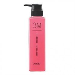 Lebel Infinium Aurum Salon Cream Care 3M - Крем интенсивный для увлажнения волос 1000 мл - фото 11275