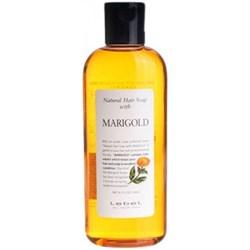 Lebel Natural Hair Soap Treatment Marigold - Шампунь с календулой 240 мл - фото 11338