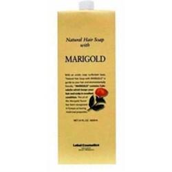 Lebel Natural Hair Soap Treatment Marigold - Шампунь с календулой 1600 мл - фото 11339
