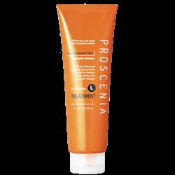 Lebel Proscenia Treatment L - Маска для окрашенных и химически завитых волос 240 мл - фото 11508
