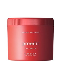 Крем для волос Proedit Hair Skin Energy Relaxing 360г - фото 11536