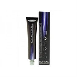 "Краска для волос ""L'Oreal Professionnel Dialight Лореаль Диалайт 5.8 светлый шатен мокка"" 50мл - фото 11562"