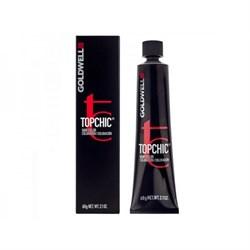 """Краска для волос """"Goldwell TopCHIc 2А- иссиня-черная"""" 60мл - фото 12457"""