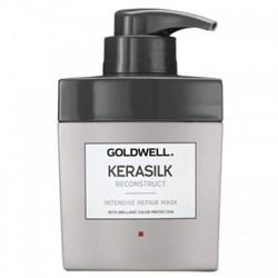 "Маска ""Goldwell Kerasilk Premium Reconstruct Intensive Repair Mask интенсивно восстанавливающая"" 500мл - фото 12491"