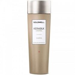 """Шампунь """"Goldwell Kerasilk Premium Control Shampoo"""" для непослушных и пушащихся волос - фото 12563"""