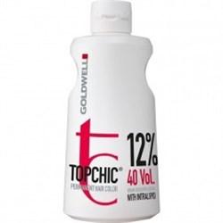 Goldwell Topchic - Оксид для волос 12% 1000 мл - фото 12573