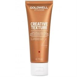 "Крем ""Goldwell StyleSign Creative Texture Superego моделирующий"" 75мл - фото 12587"
