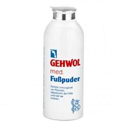 Gehwol Med Foot Powder - Пудра 100 гр - фото 12604