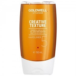"Гель ""Goldwell StyleSign Creative Texture Hardliner акриловый"" 150мл - фото 12640"