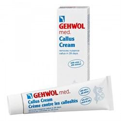 """Крем """"Gehwol Med Callus Cream"""" 75мл для загрубевшей кожи - фото 12656"""