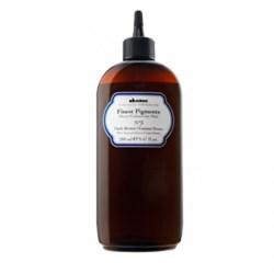"""Краска для волос """"Davines Finest Pigments №3 Dark Brown Прямой пигмент (темно-коричневый)"""" 280мл - фото 12678"""