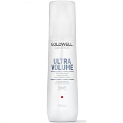 "Спрей ""Goldwell Dualsenses Ultra Volume Bodifying Spray"" 150мл для объема - фото 12686"