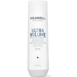 "Шампунь ""Goldwell Dualsenses Ultra Volume Bodifying Shampoo"" 250мл для объема - фото 12687"