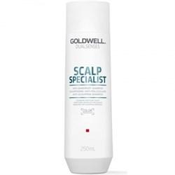 "Шампунь ""Goldwell Dualsenses Scalp Specialist Anti-Dandruff Shampoo"" 250мл против перхоти - фото 12693"