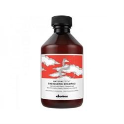 """Шампунь """"Davines New Natural Tech Energizing Shampoo"""" 250мл энергетический для волос - фото 12773"""