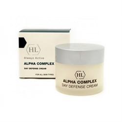 Holy Land Alpha Complex Multifruit System Day Defense Cream Spf 15 - Холи Ленд Дневной Защитный Крем 50мл - фото 13041