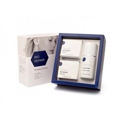 Holy Land Bio Repair kit - Набор для восстановления поврежденной кожи и для кожи, склонной к куперозу 125 мл+50 мл+50 мл - фото 13098