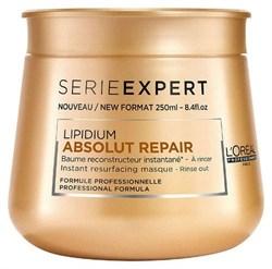 "Маска ""L'Oreal Professionnel Absolut Repair Lipidium"" 250мл - фото 16791"