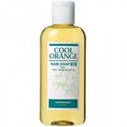 "Шампунь ""Lebel Cool Orange Hair Soap Super Cool Супер Холодный Апельсин"" 200мл для волос"