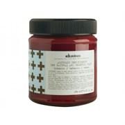 """Кондиционер """"Davines Alchemic Conditioner for natural and coloured hair (tobacco) Алхимик"""" 250мл для натуральных и окрашенных волос (табак)"""