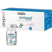 L'Oreal Professionnel Expert Aminexil Advanced - Аминексил Эдванст-Ампулы для волос 42*6 мл