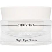 Christina Wish Night Eye Cream - Ночной крем для зоны вокруг глаз 30 мл