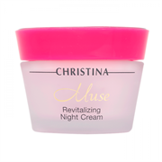 "Ночной крем ""Christina Muse Revitalizing Night Cream восстанавливающий"" 50мл"