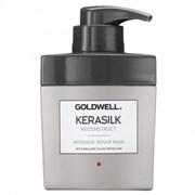 "Маска ""Goldwell Kerasilk Premium Reconstruct Intensive Repair Mask интенсивно восстанавливающая"" 500мл"