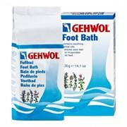 Gehwol Foot Bath - Ванна для ног 400 гр